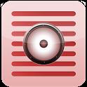 Note Recorder icon