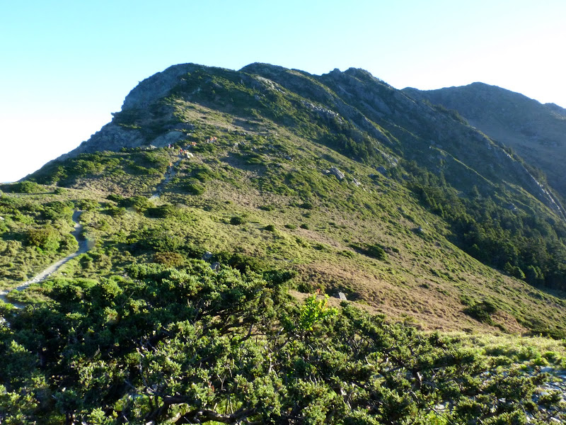 Randonnée Jiaming lake. Taitung County - P1350199.JPG
