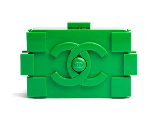 сумка chanel lego весна-лето 2013_001