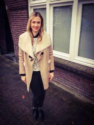 leopard knit k fashion clothing