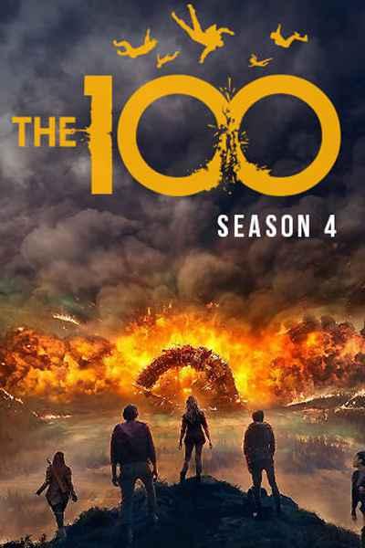 100 Người Thử Nghiệm Phần 4