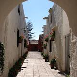 Vacaciones parte I: Arequipa