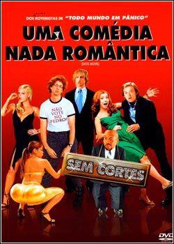 Download - Uma Comédia Nada Romântica - DVDRip AVI Dual Áudio