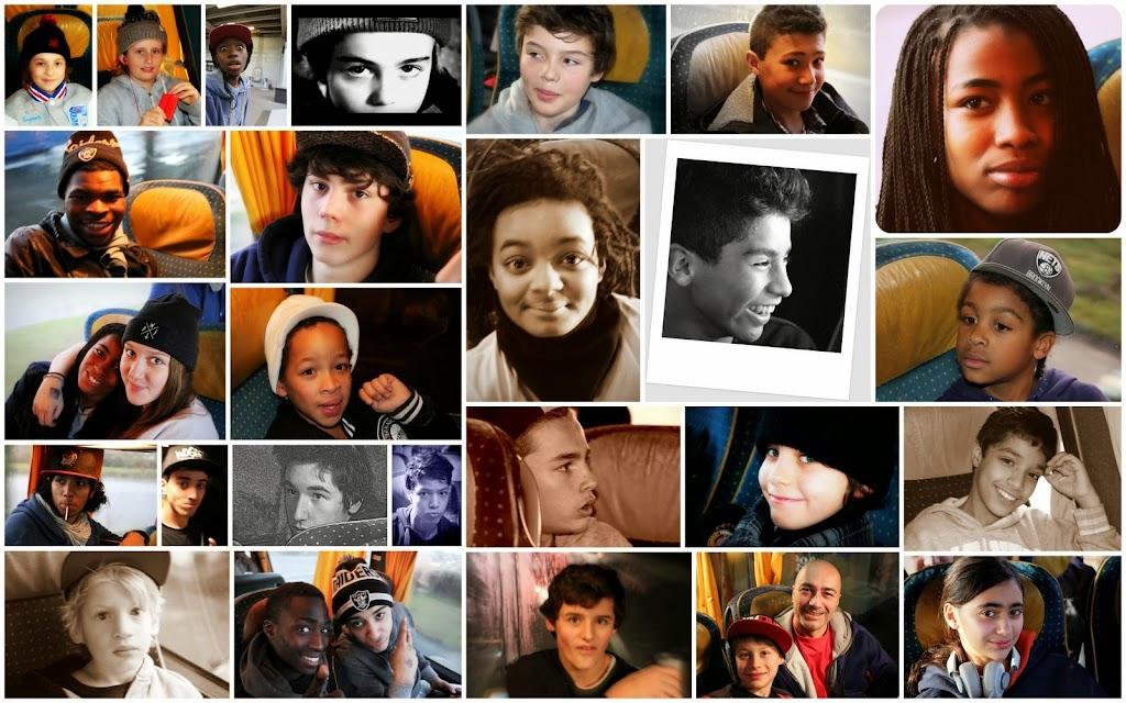 bustrip belge 031214 portraits