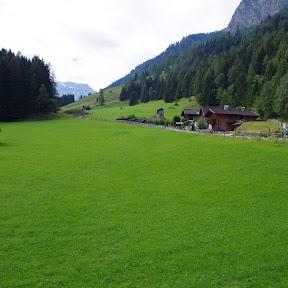Krumltal - Austria (July 2018)
