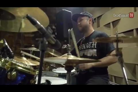 DEADSQUAD Umumkan 3 Nama Calon Pengganti Drummer Dan Bassist Terbaru