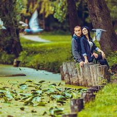 Wedding photographer Andrey Kharkovskiy (Kharkovskiy). Photo of 10.08.2015