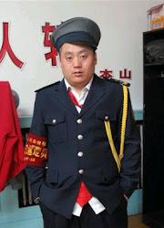 Song Xiaofeng China Actor