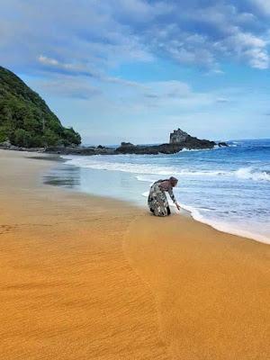 Pantai Wame Bima