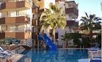 Фото 12 Antik Boutiqe Hotel ex. Aksaray Hotel