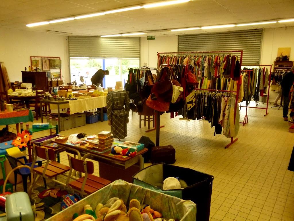 Bienvenue à La Boutique Emmaüs De Decize Emmaüs Nièvre