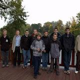 Kurs fotografii z Antonim, Park Sołacki