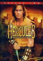 Hercules: The Legendary Journeys Season 2 - Những cuộc phiêu lưu của Hercules