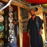 Istalif et la plaine de Tcharikar (Afghanistan)