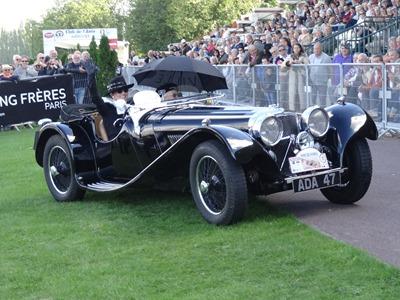 2016.10.02-064 10 Jaguar SS 100 1936