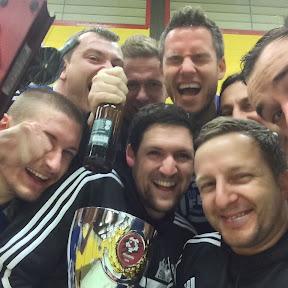10./11.01.2015 Hallenturnier des SV Felsberg (SSV II als Sieger)