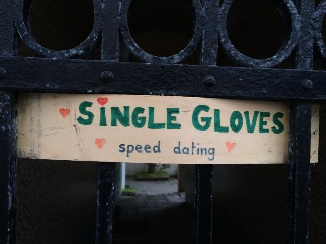 Speed dating Reykjavik
