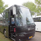 VDL Futura classic van Munckhof tours bus 52
