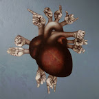 Сердце подсказывает 50х50 Follow your heart