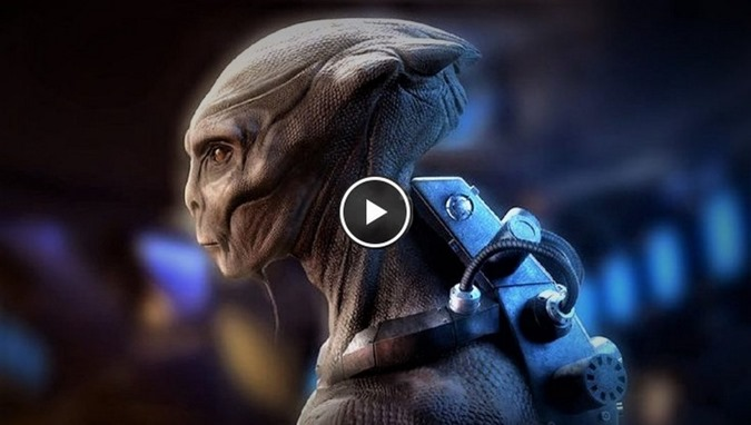 Os Seres de Andrômeda e a Manipulação Mundial Reptiliana