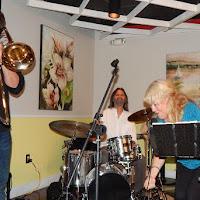 Jazz Jam June 1