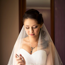 Wedding photographer Tatyana Varaksina (Varify). Photo of 18.12.2014