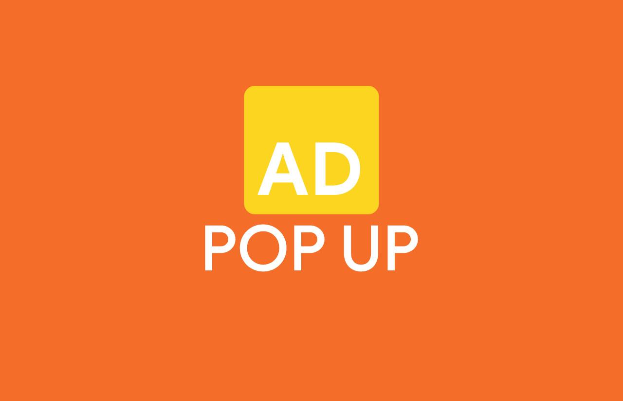 cara menghilangkan iklan pop up saat browsing di android