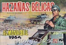 P00033 - Almanaque (1964)