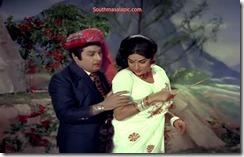 Kanchana Hot 8