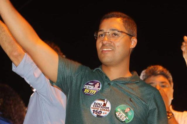 Dr. Daniel Fiim se consolida como uma forte liderança política da ...