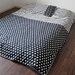 Dots+Stripes Bedding