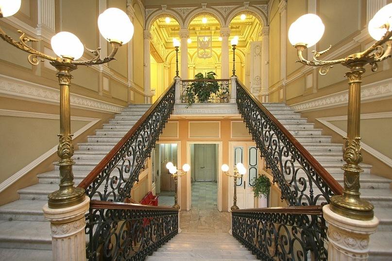 Одесский историко-краеведческий музей