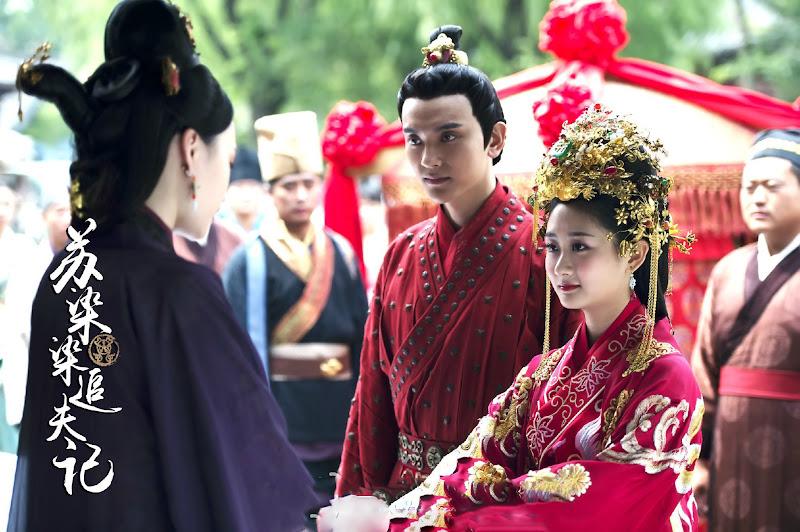 Su Ran Ran's Husband Hunting Journey China Drama
