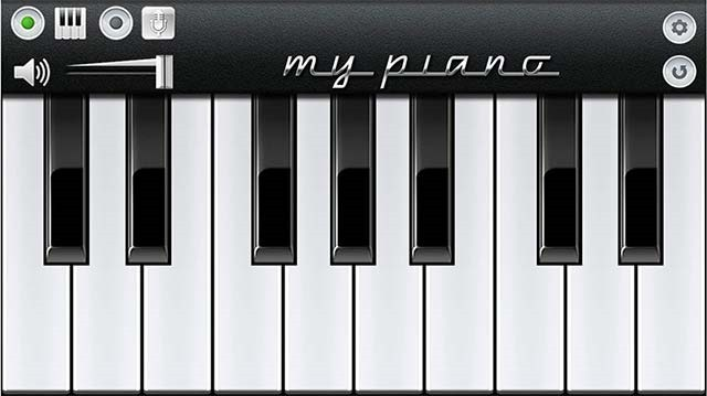 mypiano-android