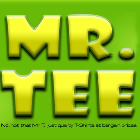 Stephen Martell (Mr Tee)