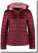 Esprit down jacket - other colours