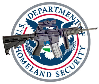 Department of Homeland Security to take over Elections