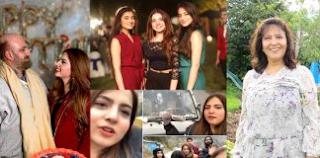 """Ye Hamari Pawri Ho Rai Hai"" Viral girl Dananeerr Mubeen"
