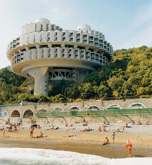 Amazing Taschen Book of Soviet Architecture Seen On www.coolpicturegallery.us