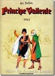 P00007 - Príncipe Valiente (1943)