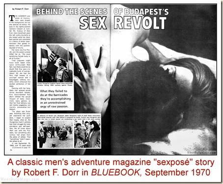 Robert F Dorr Budapest sex revolt story WM2