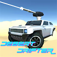Desert Drifter - Ultimate Racing Survival Game