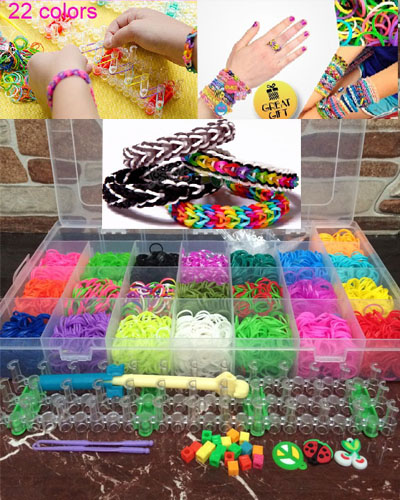 bracelet craft kit