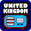 United Kingdom Radio icon
