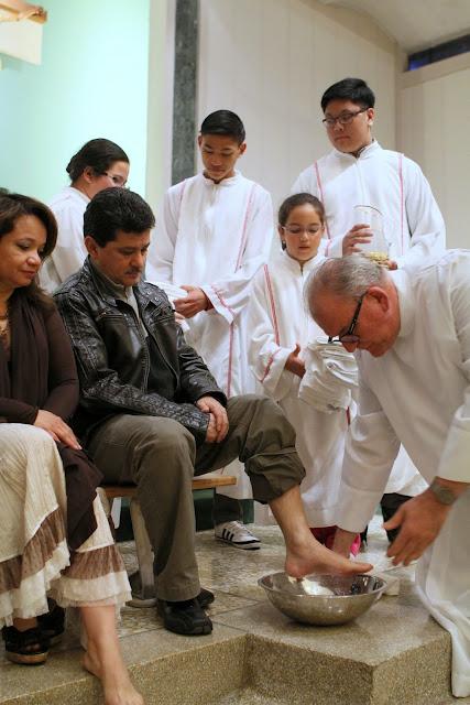 Washing of the feet - IMG_8890.JPG