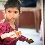 Photographer David Goldman visits Apne Aap in Bihar, 2015