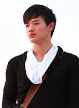 Zhou Bin China Actor