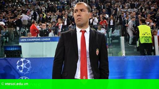 Hình 1: Monaco tiếp tục tin tưởng HLV Leonardo Jardim