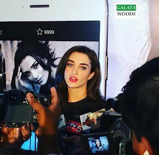 Vijay sethupathi Amy Jackson film