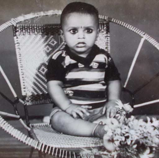 Basavaraj Simpi's profile